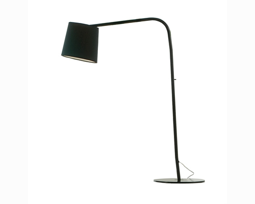 Fambuena Excentrica Arched Floor Lamp